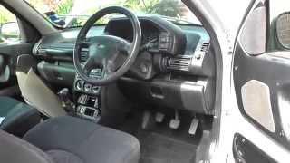 [SCHEMATICS_48IU]  LandRover Freelander BOTH Fuse Boxes Locations - YouTube | 2004 Land Rover Freelander Fuse Box |  | YouTube