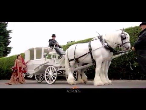 ASIAN WEDDING TRAILER MARZAN & MASUD