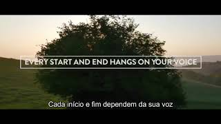 Gambar cover Say The Word (Tradução) - Hillsong United