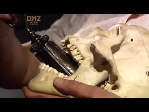 History's Most Horrendous Torture Devices documentary english Part 2