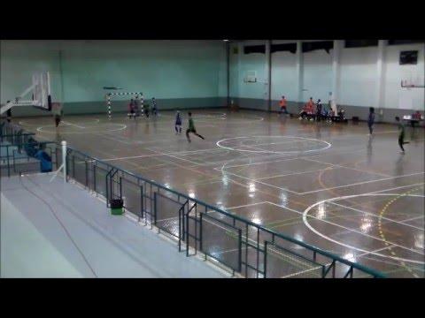 Juniores (Campeonato AFC): CS São João 7-1 CRI Alhadense