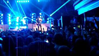 All Time Low - Dear Maria (Count Me In) Live Ulster Hall Belfast 12/01/2012