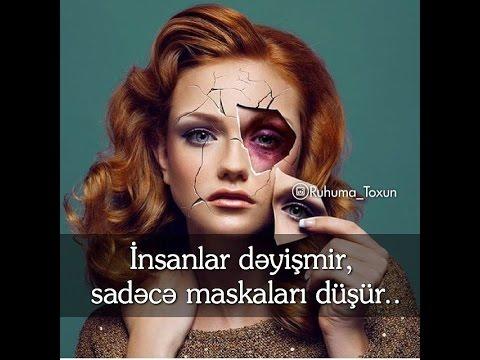 Yazili Ayriliq Sekilleri ( Deli Yazar -...