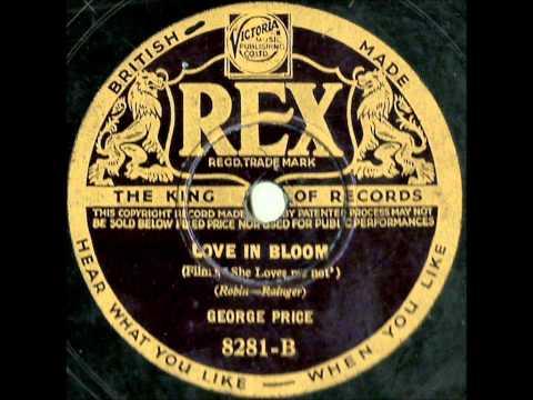 Love In Bloom George Price