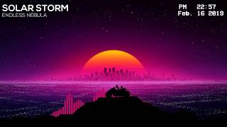 Midnight Radio - A Neon Nights Retrowave/Synthwave/Outrun Livestream