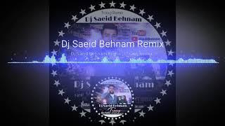 Djsaeidbehnam  Traag remix  (Traag Remix 2018)