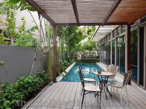 Biệt thự Riviera Cove hồ bơi sân vườn nhà hoàn thiện bán