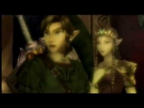 zelda twilight princess walkthrough youtube