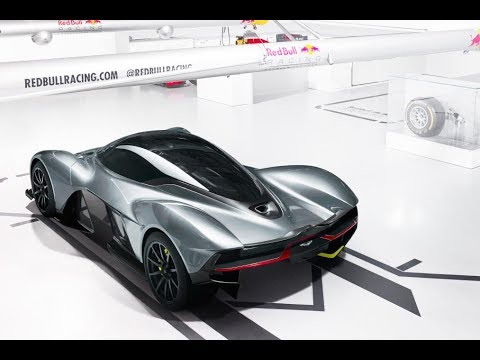 Car And Driver Reviews New Aston Martin Valkyrie 2017 Youtube