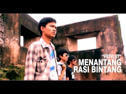 FSTVLST-Ayun Buai Zaman  (Video Cover)