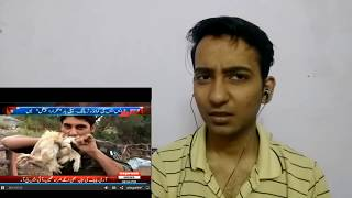Indian Reaction On | Pakistan's SSG Commandos Eating Snake And Drink Chicken Blood | Pakistan Army