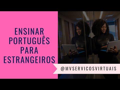 Portuguese Português para estrangeiros: 7 VERBOS que você precisa aprender. from YouTube · Duration:  11 minutes 7 seconds