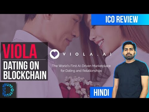 ICO Review- VIOLA.AI (VIOLA Token) | World's 1st A.I. Blockchain Marketplace For Love | [Hindi/Urdu]