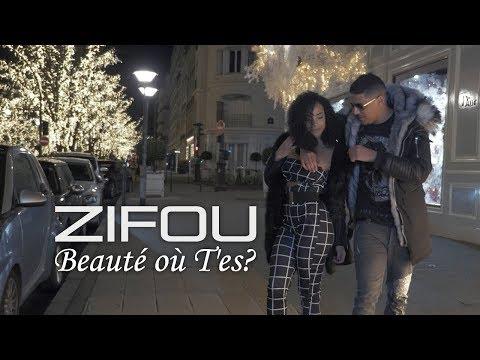 Zifou - Beauté Où T'es ? - (French Remix Te Bote)