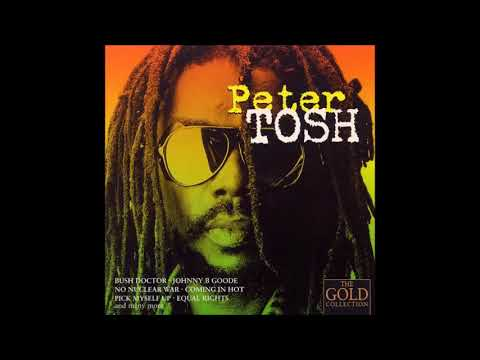 PETER TOSH - SÓ AS MELHORES (CD COMPLETO)