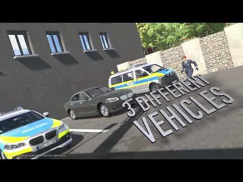 Autobahn Police Simulator 2 - Video