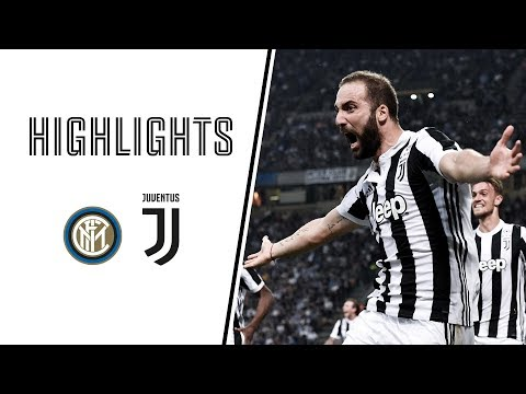 HIGHLIGHTS: Inter vs