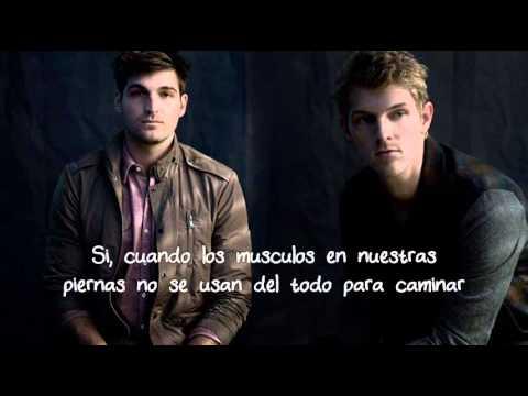 Foster The People - Waste (Subtitulada en Español)