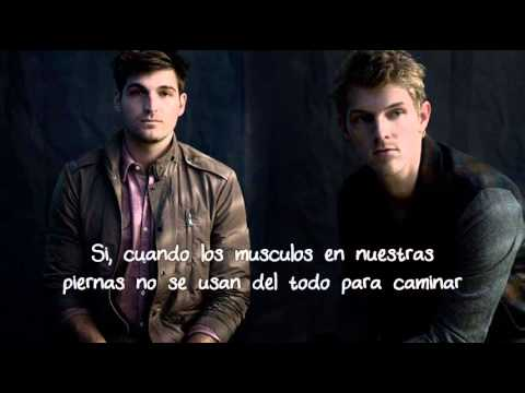 Foster The People - Waste (Subtitulada en Español)