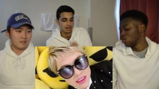 Carly Rae Jepsen & Lil Yachty- It Takes Two - REACTION