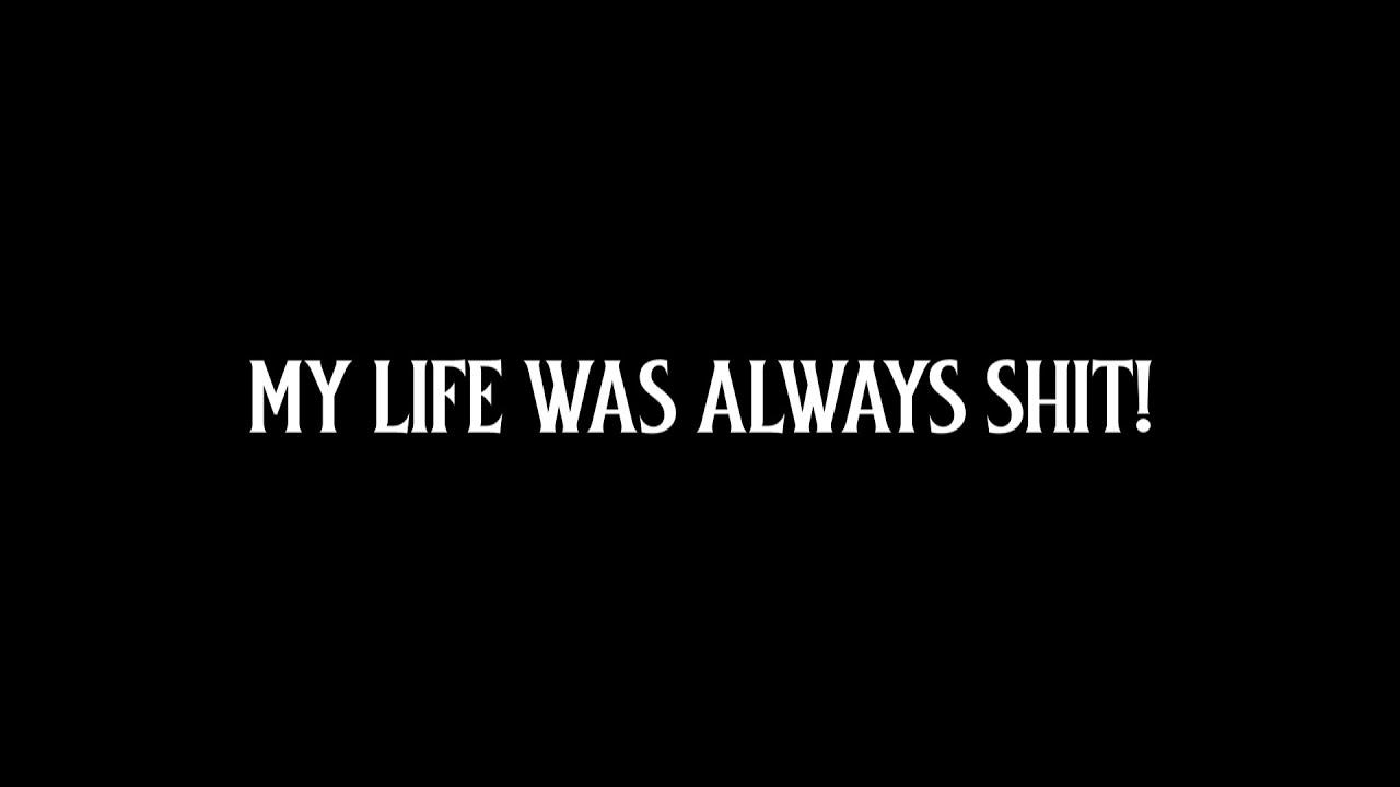 Slipknot - I Am Hated - HQ - Lyrics