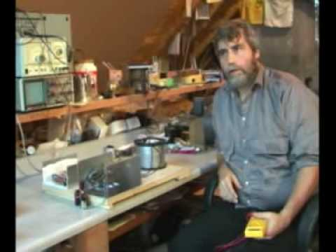 Thumbnail: WITTS Self Running electronic motor prototype (1 of 3) [www.witts.ws]