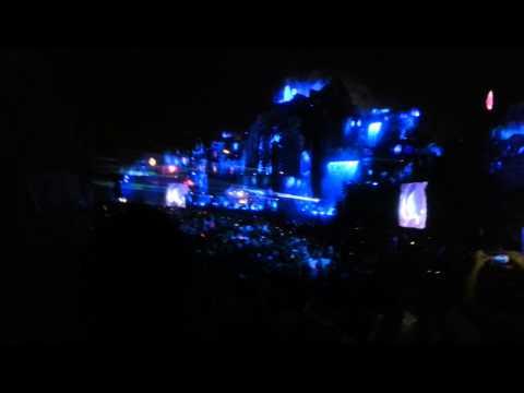 Avicii | Nothing Inside / Reload | Tomorrowland