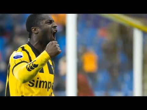 Vitesse Goaltunes 2011-2012