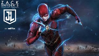 The Flash Theme (At The Speed of Force) | 1 HOUR EPIC CINEMATIC MIX (feat. CW Flash Theme)