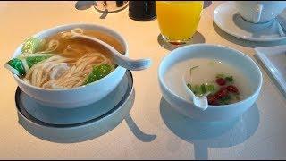 luxury 5* hotel buffet hong kong
