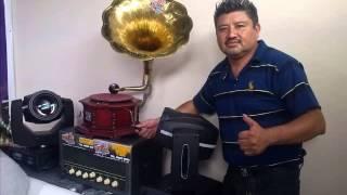 SONIDO LEO-NO TE NIEGUES AL AMOR EN VIVO, COL. PLUTARCO DOM. 23 DE JUNIO 2013