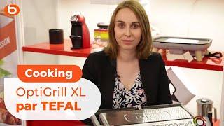 TEFAL OptiGrill XL : test et avis