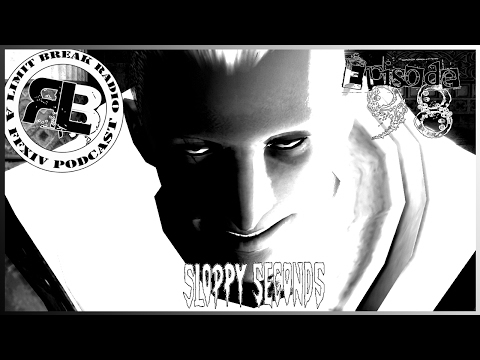 (FFXIV PODCAST) Limit Break Radio: A Radio Returns - Episode 98 - Sloppy Seconds