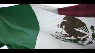 Día de la Independencia de México -  Un Grito de Gloria