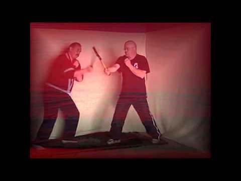 Defensive Combat Initiatives Angle 2 Demo