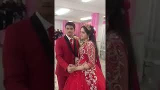 Цыганская свадьбы 2019 Гриша & диана