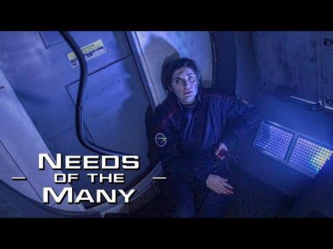 Needs of the Many - a Star Trek fan film