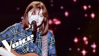 Raphaël - Caravane   Chloé   The Voice France 2018   Blind Audition