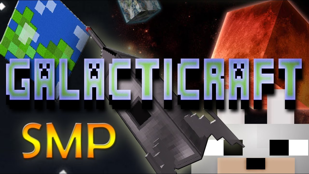 Minecraft Mods - Galacticraft 1.5.2 Review and Tutorial ...