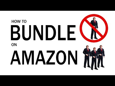 How to Create a Private Label Bundle Listing On Amazon: Start to Finish