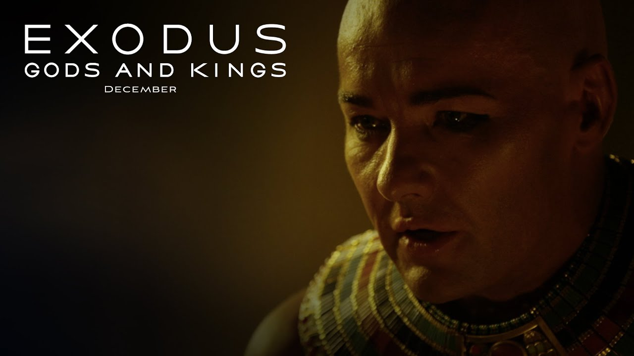 Exodus: Gods and Kings |