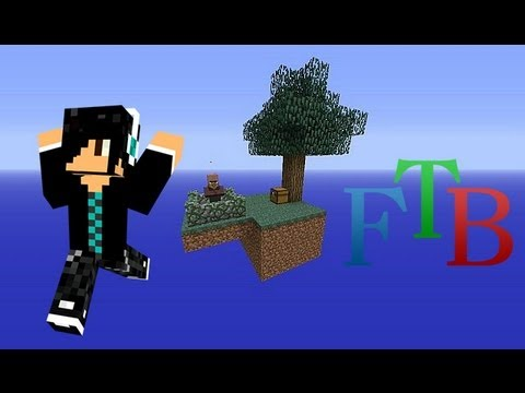 how to make dirt minecraft ftb skyblock