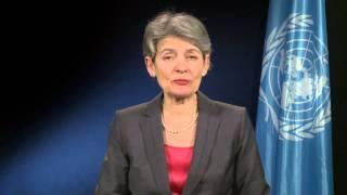 Forum mondial des femmes francophones / Déclaration d