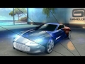Asphalt 8 - Aston Martin One-77 - knockdown - Sector 8