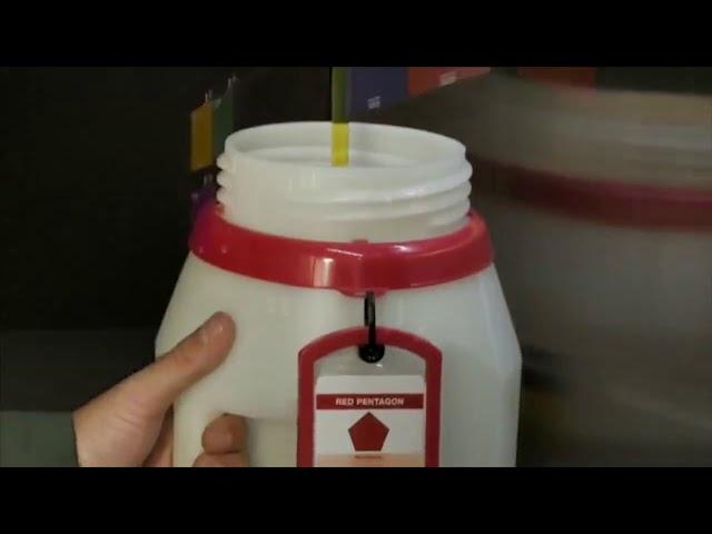 OilSafe intro