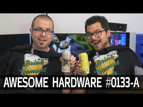 Awesome Hardware #0133-A: Titan V for Volta, Radeon Software Adrenalin, Patreon Sucks Now