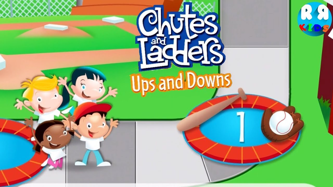 chutes and ladders ups and downs by playdate digital new best