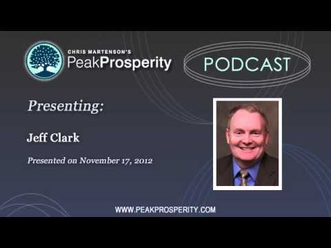 Jeff Clark: So How Many Ounces of Gold (or Silver) Should You Own?