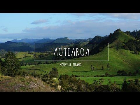 (17) Nouvelle Zélande - Aotearoa