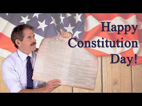 Stossel: The Best Part of the Constitution